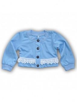 Bolero BABY BLUE