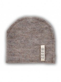Merino vilnos kepuraitė