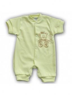 Žalsvas romperiukas SWEET BABY