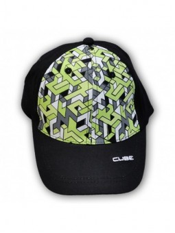 Kepurė CUBE
