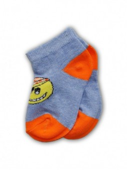 Trumpos kojinės PIRATAS