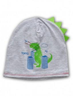 Pilka kepurė TOKYO