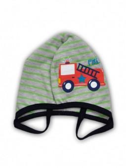 Trikotažinė kepurė GAISRINĖ