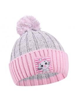 Žieminė kepurė KITTY