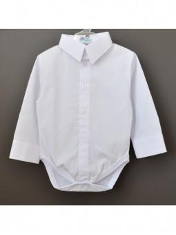 Marškiniai-smėlinukas ilgomis rankovėmis