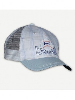 Melsva kepurė 'Baseball'