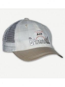 Rusva kepurė 'Baseball'