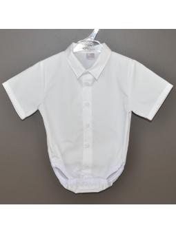 Baltas smėlinukas - marškiniai