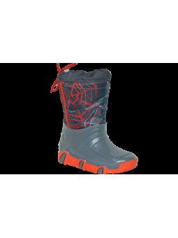 Sniego batai VORATINKLIS