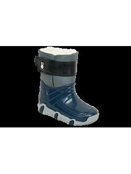 Sniego batai PINGVINAS