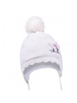 Žieminė kepurė PELYTĖ