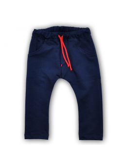 Navy boys trousers