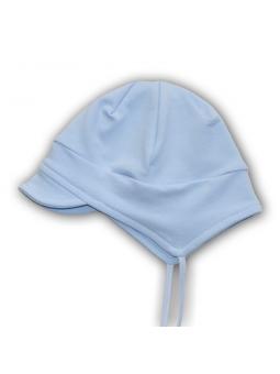 Melsva trikotažinė kepurė