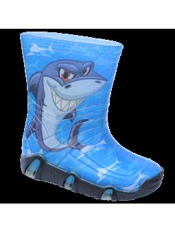Boys water shoes SHARK