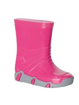 Rožiniai guminiai batai