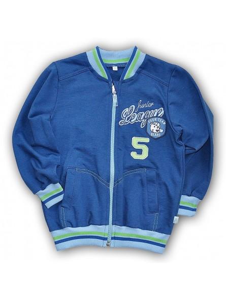 Mėlynas džemperis  BASEBALL