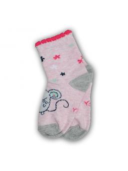 Girls socks MOUSE