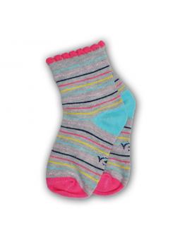 Girls socks STRIPES