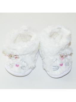 Balti batukai kūdikiams