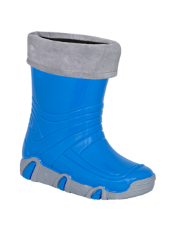 Blue boys water shoes