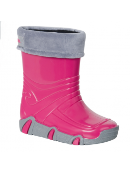 Pink girls water shoes