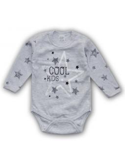 Smėlinukas COOL KIDS pilkas...