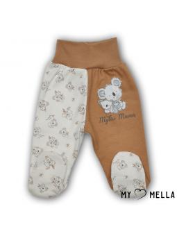 Baby trousers KOALA beige