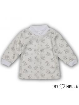 Baby T Shirts KOALA white