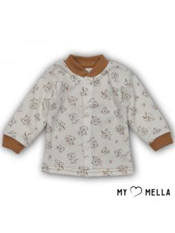 Baby T Shirts KOALA beige