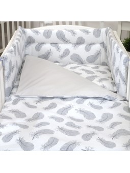 copy of Duvet set for baby bed