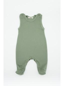 Merino wool baby sleepsuite...