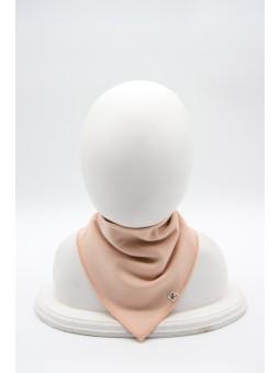 Merino wool baby scarf...