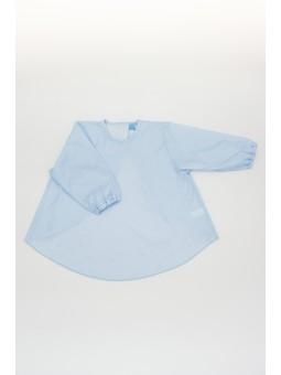 Baby bip - apron sky blue