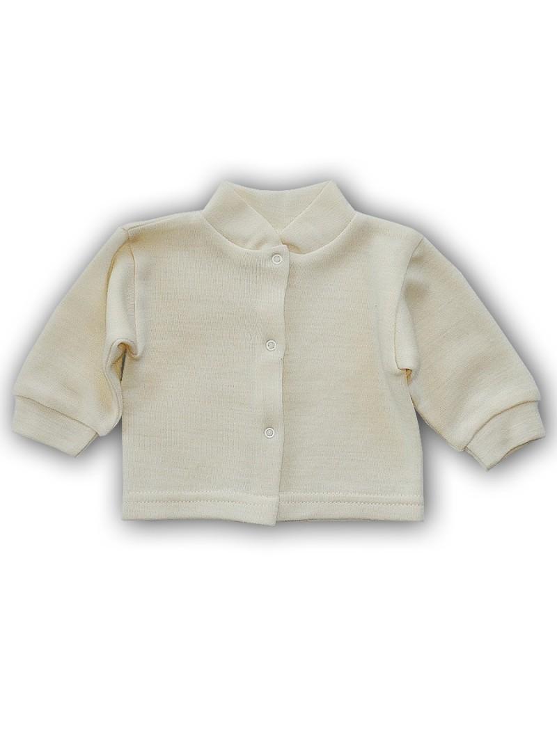 Merino vilnos marškinėliai