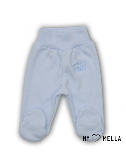 Baby trousers CLASSIC blue