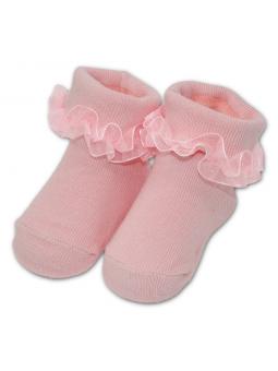 Puošnios kojinės kūdikiams...