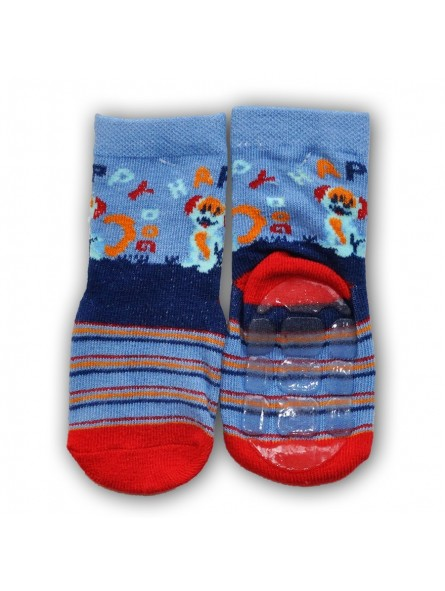 Mėlynos kojinės ŠUNIUKAS