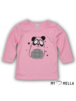T Shirts DOG pink