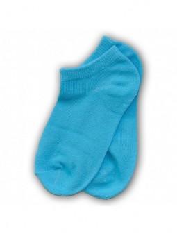 Turkio spalvos trumpos kojinės
