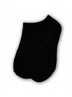 Juodos trumpos kojinės