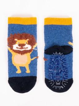 Boys socks terry with...