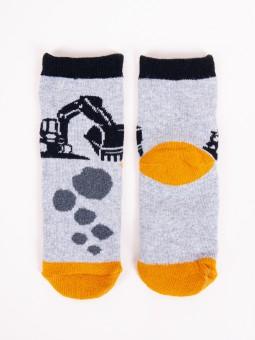 copy of Boys socks terry...