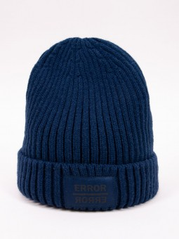 Winter boys cap navy