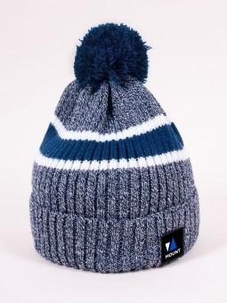 Winter boys cap blue