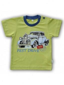 Marškinėliai AUTO