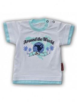 Marškinėliai PLANETA