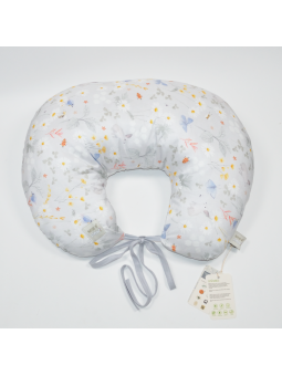 Breastfeeding pillow MEADOW...