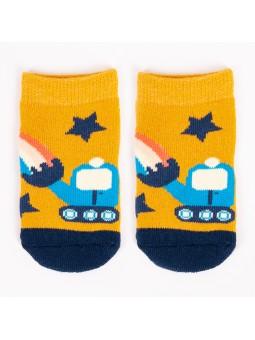 Frotinės kojinės kūdikiams...