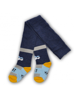 Cotton boys tights jeans
