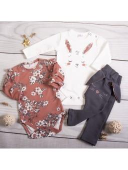 Girls set Bunny